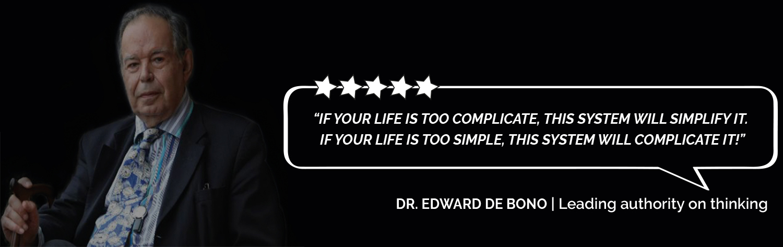 EdwardDeBonoEnergizingFreshThinking